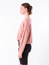 Kerisma Kane Top in Blush