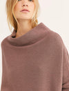 Free People Ottoman Tunic in Nutmeg