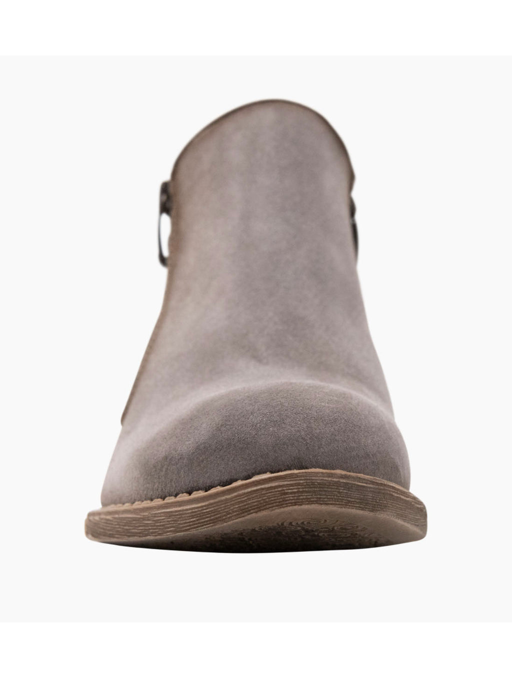 Eric Michael Dallas Bootie in Grey