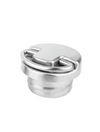 Que Stainless Steel Cap With Loop