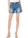 Kut From The Kloth Catherine Boyfriend Jean in Inspire Wash