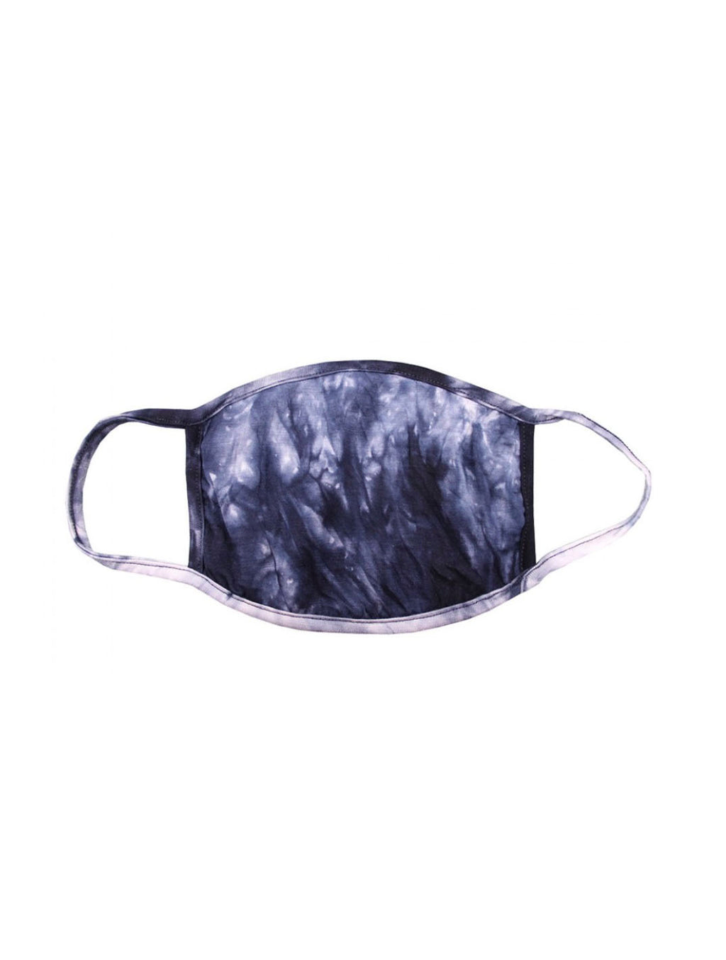Coin 1804 Tie Dye Mask in Blue