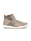 Sorel Joan of Arctic Shearling Wedge II in Camel Brown
