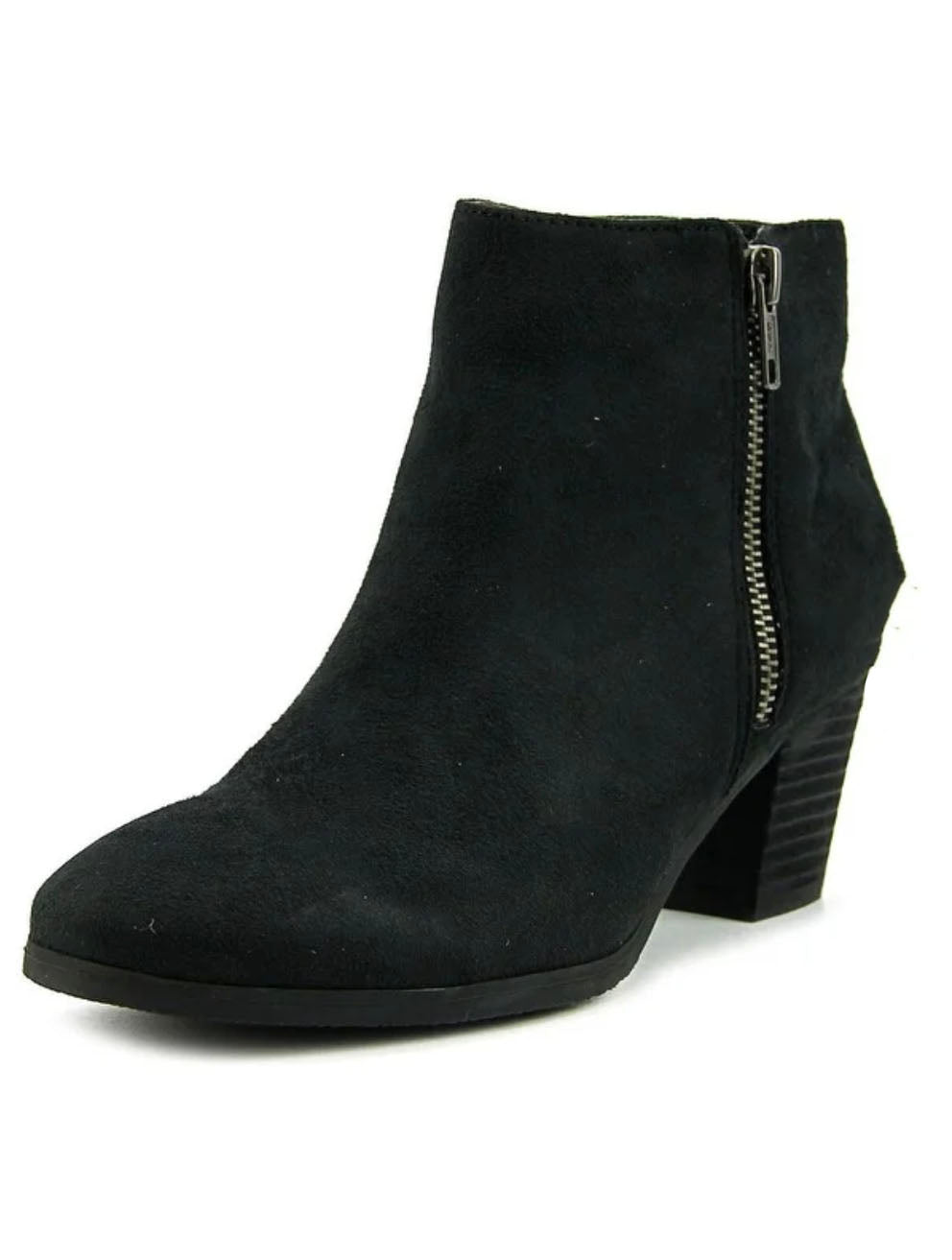 Madeline Girl Shiloh Bootie in Black