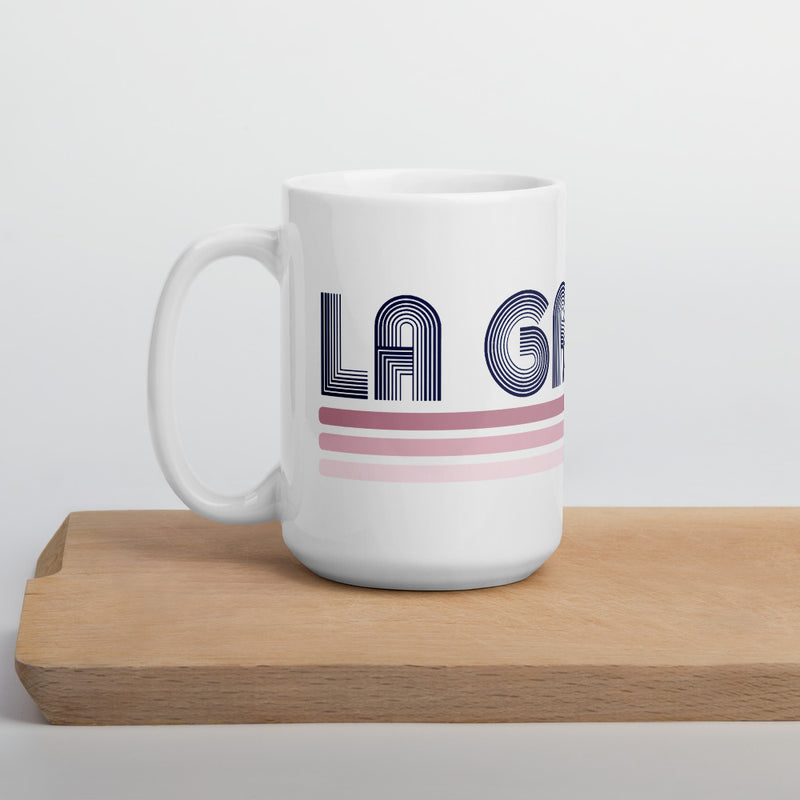 La Grange Coffee Mug by JAYNE