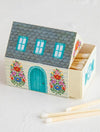 Natural Life Cottage Matchbox