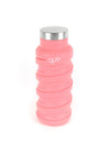 Que 12oz Bottle in Coral Pink