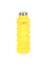 Que 20oz Bottle in Citrus Yellow