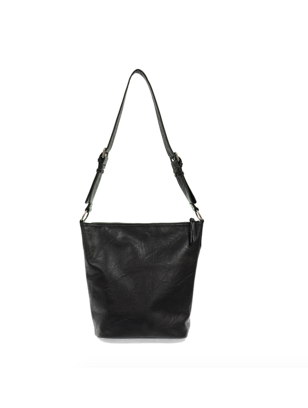 Joy Susan Nori Bucket Bag in Black