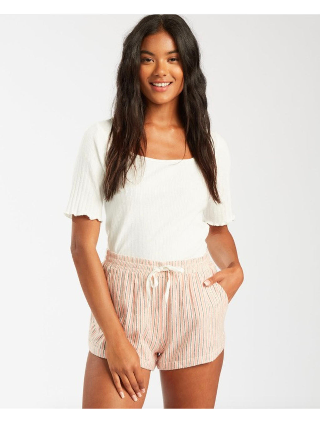 Billabong Road Trippin' Shorts in Washed Coral