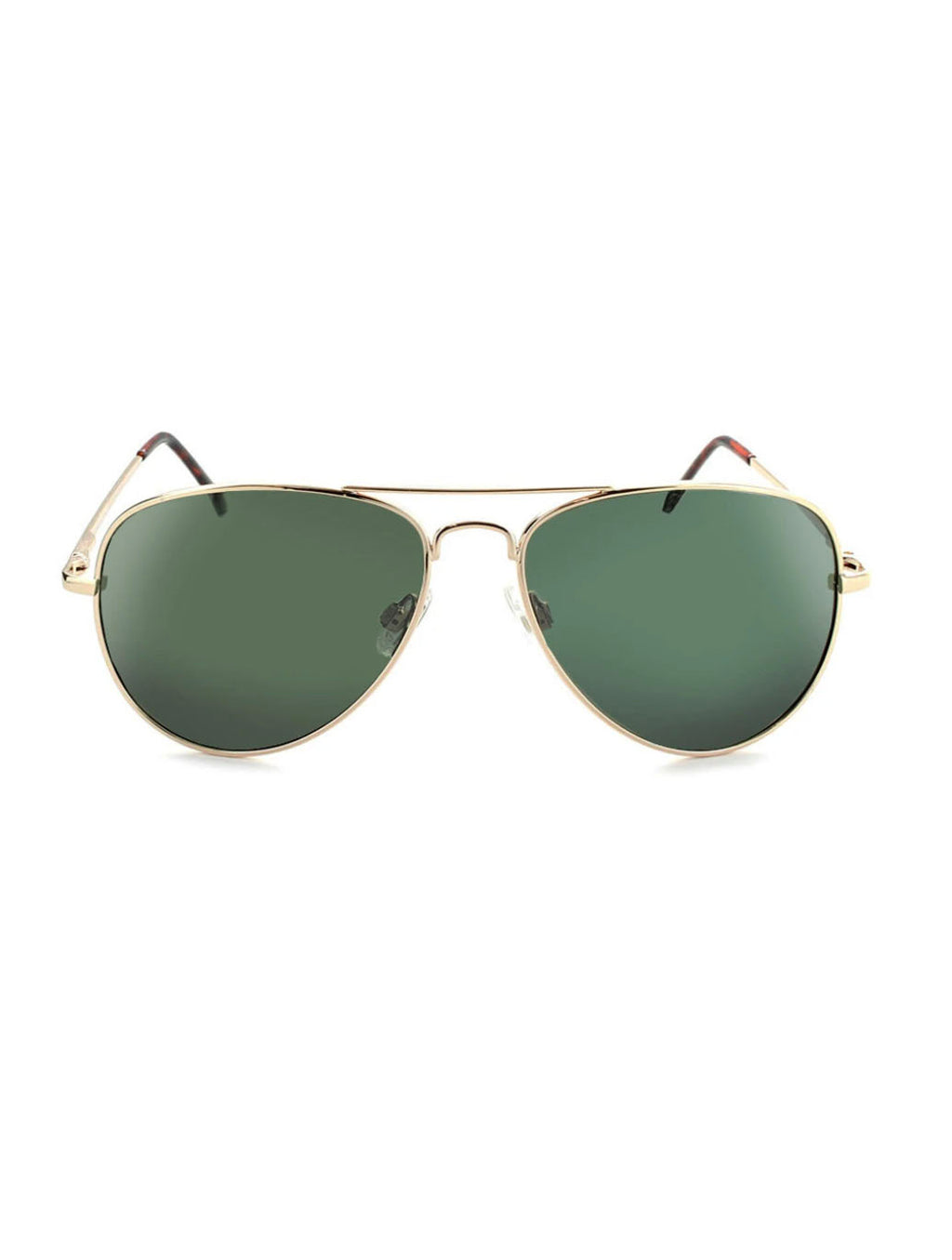 ONE Estrada Sunglasses in Gold