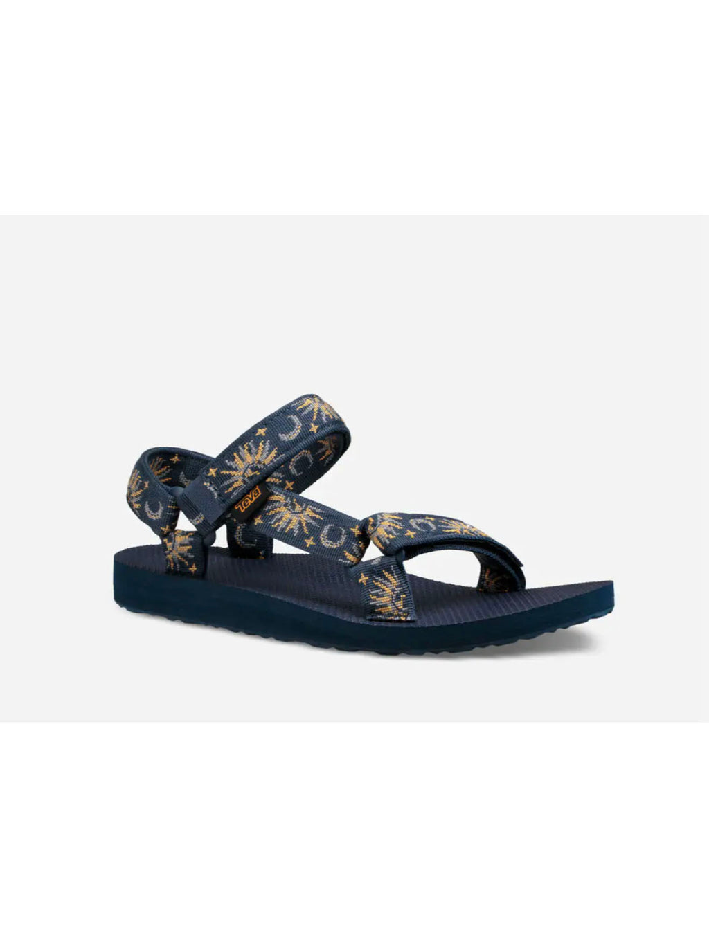 Teva Universal in Navy Star