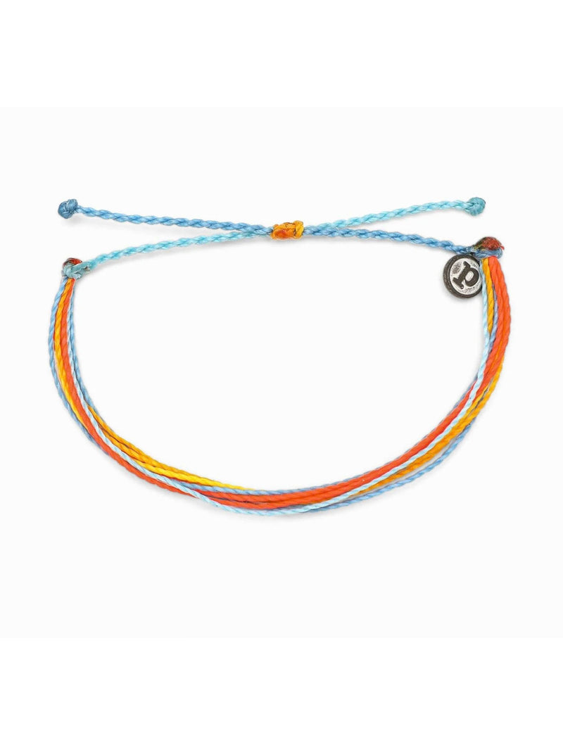 Pura Vida Original Bracelet in Citrus