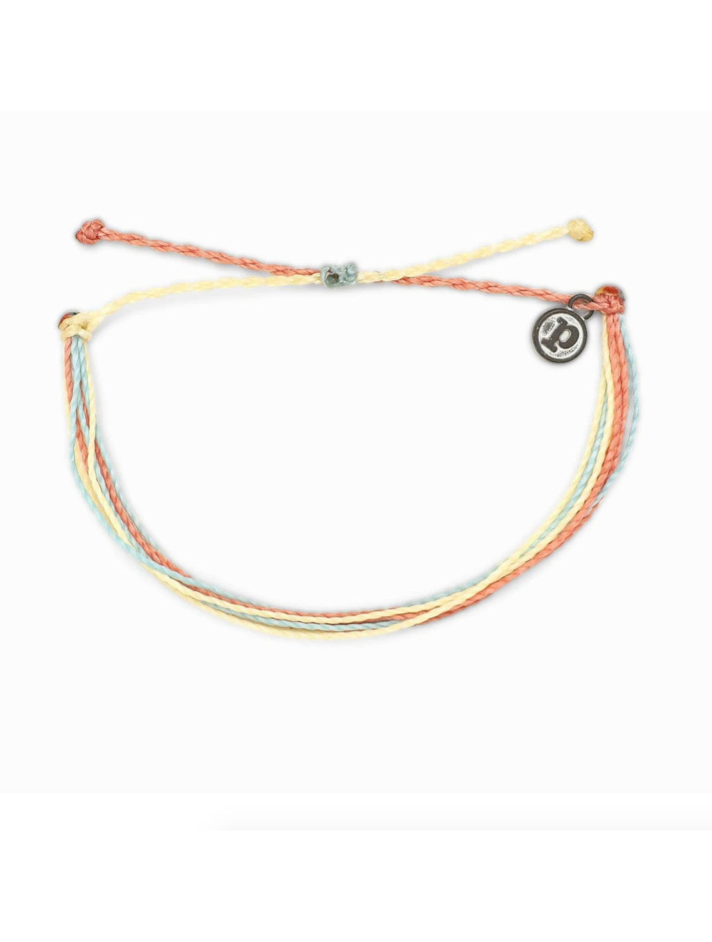 Pura Vida Original Bracelet in Beach Life