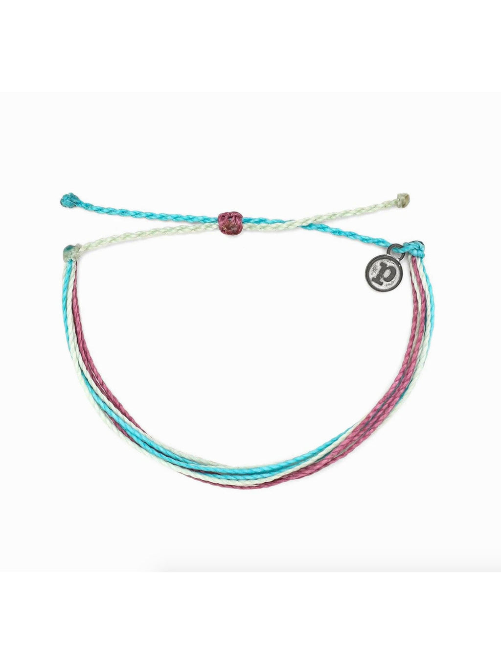 Pura Vida Original Bracelet in Good Vibes