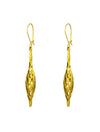 Santore Marquise Earring in Gold