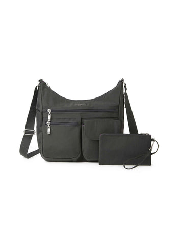 Latico Leathers Legion Tote in Stone