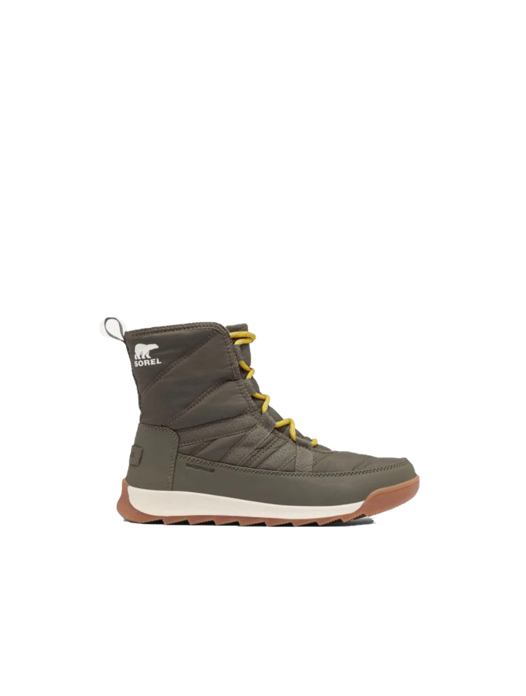 Sorel Whitney II Lace Boot in Alpine Tundra