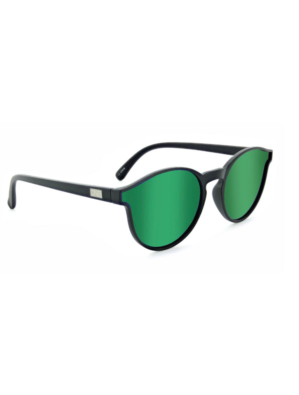 ONE Proviso Sunglasses in Matte Black