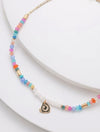 Nakamol Berlie Necklace in Multi