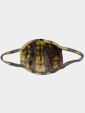 Echo Mask in Floral Camo
