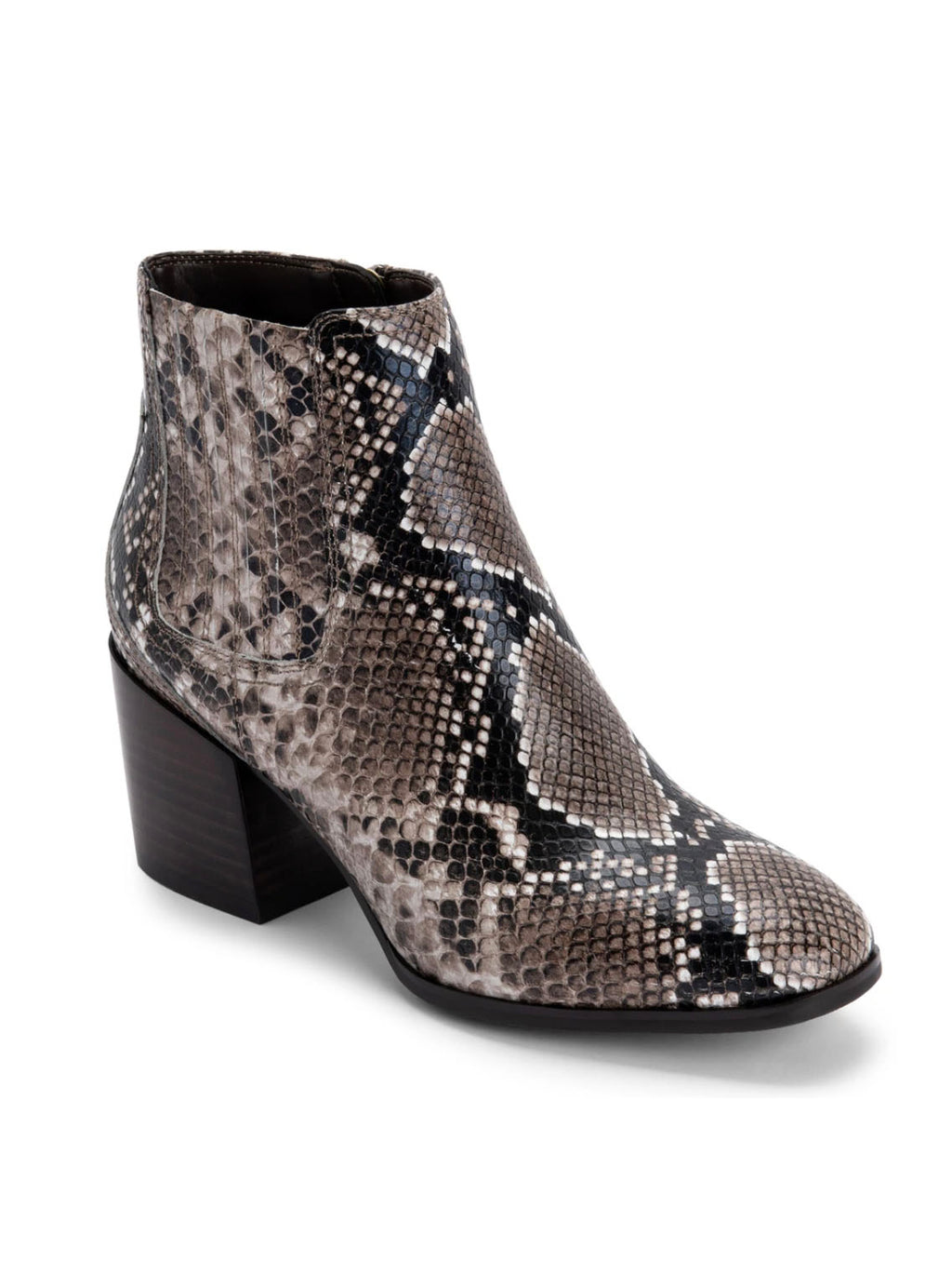 Blondo Sabina Boot in Brown Snake