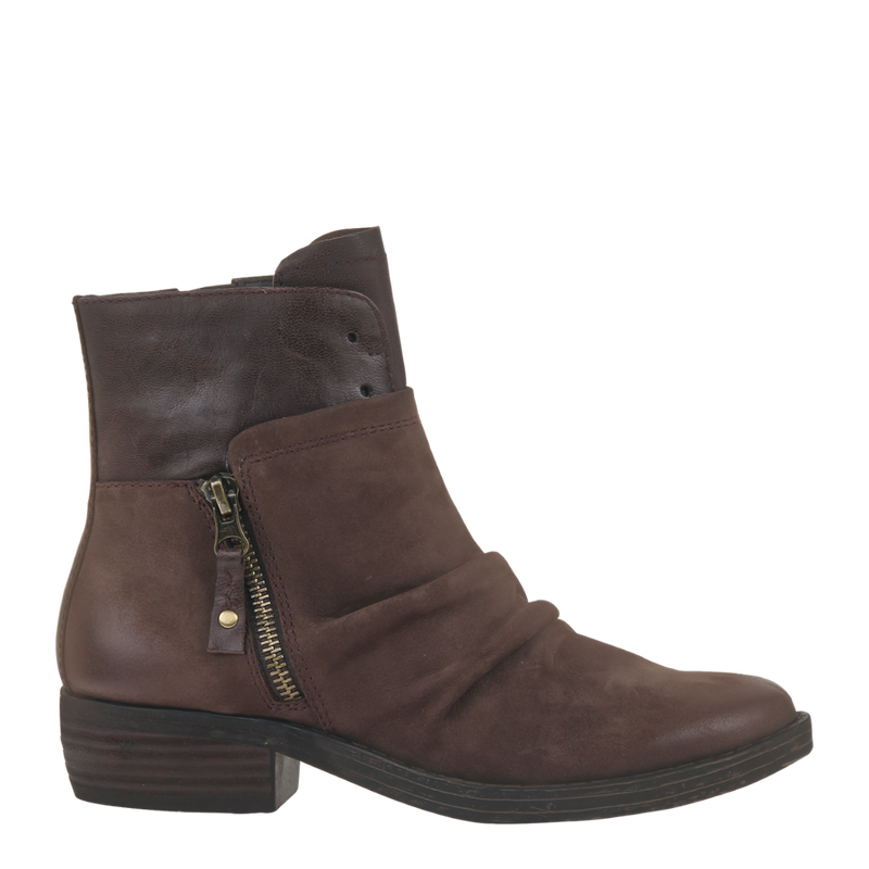 YOKEL in DARK BROWN, right view