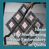 Embroidered Quilt Webinar Video