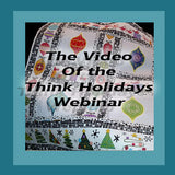 Think Holidays Webinar Video