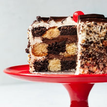 Load image into Gallery viewer, Checkerboard Cake