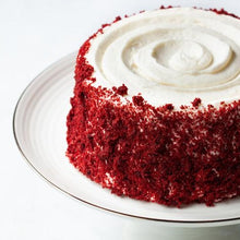 Load image into Gallery viewer, Red Velvet Cake
