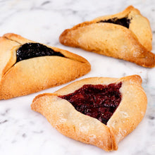 Load image into Gallery viewer, Hamentashen Mini Gift Tin