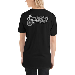 helping riders heal charity dirtbike four wheeler trike atc tee injured off road riders get help