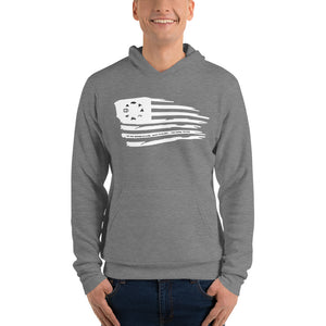 Customize your Men's Deep Dirt | Dirty Colonies Race Day Hoodie Here