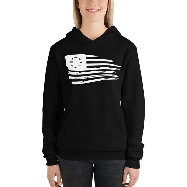 Customize your Women's Deep Dirt | Dirty Colonies Race Day Hoodie Here