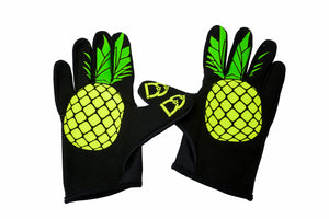 2021 Deep Dirt Mx Glove Sour Pineapple