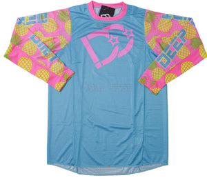 2020 Deep Dirt Jersey Cotton Candy Pineapple