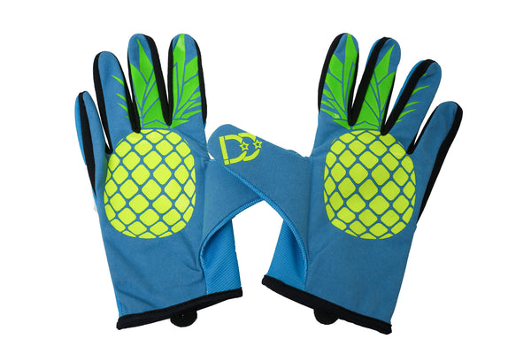 2020 Deep Dirt Mx Glove Cotton Candy Pineapple