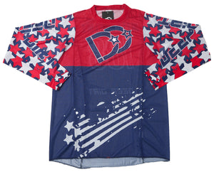 2021 Deep Dirt Jersey Freedom Stars
