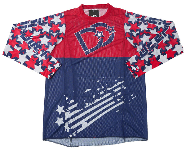 2020 Deep Dirt Jersey Freedom Stars