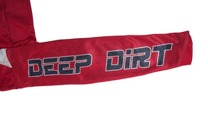 2021 Deep Dirt Jersey Hangtime Red/Blue