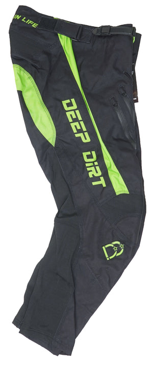 2021 Deep Dirt Mx Pant Sour Pineapple