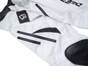 2020 Deep Dirt Mx Pant Whiteout