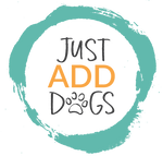 Just ADD Dogs logo
