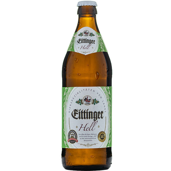 Eittinger Hell - Drinkify