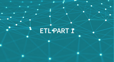 ETL Part 1 - Data Extraction — 1 user / 1 year