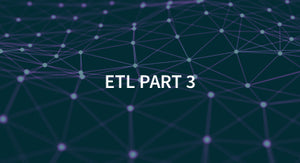 ETL Part 3 - Production — 1 user / 1 year