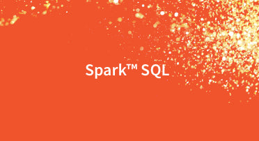 Getting Started with Apache™ Spark SQL — 1 user / 1 year