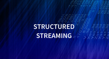 Structured Streaming — 1 user / 1 year