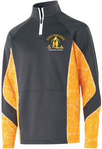 Holloway Adult Polyester Performance Fleece Complex Unisex Pullover